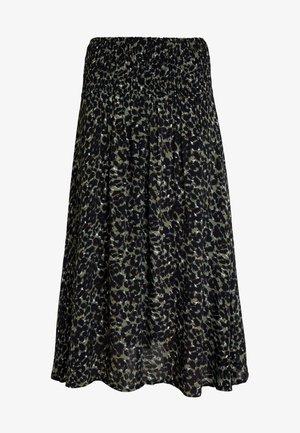 SONDRA SKIRT - A-line skirt - khaki
