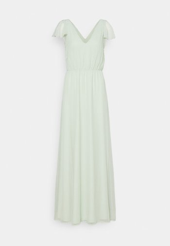 MOMENTS LIKE THIS GOWN - Ballkjole - mint
