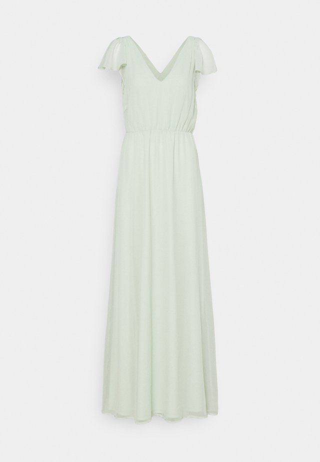 MOMENTS LIKE THIS GOWN - Vestido de fiesta - mint