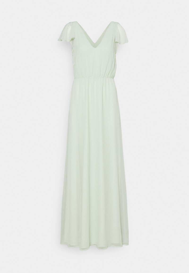 Nly by Nelly - MOMENTS LIKE THIS GOWN - Occasion wear - mint