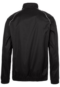 adidas Performance - CORE 18 WINDBREAKER - Veste de survêtement - black / white - 1