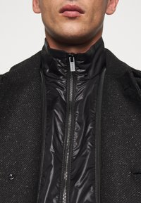 HUGO - BARELTO - Klasický kabát - black - 5