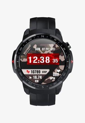 Smartwatch - czarny
