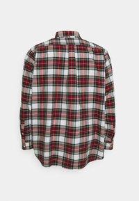 Polo Ralph Lauren Big & Tall - LONG SLEEVE - Shirt - white/red - 1