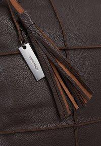 SURI FREY - AMEY - Tote bag - brown - 3