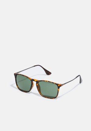 JACPORTER SUNGLASSES - Sunglasses - bistre