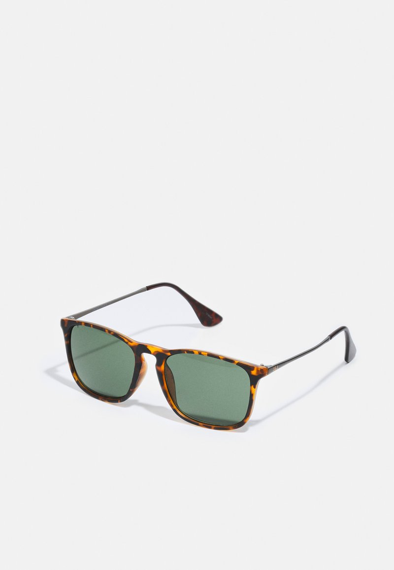Jack & Jones - JACPORTER SUNGLASSES - Sunglasses - bistre