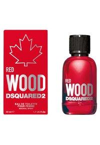Dsquared2 Fragrances - RED WOOD EAU DE TOILETTE - Eau de Toilette - - - 1