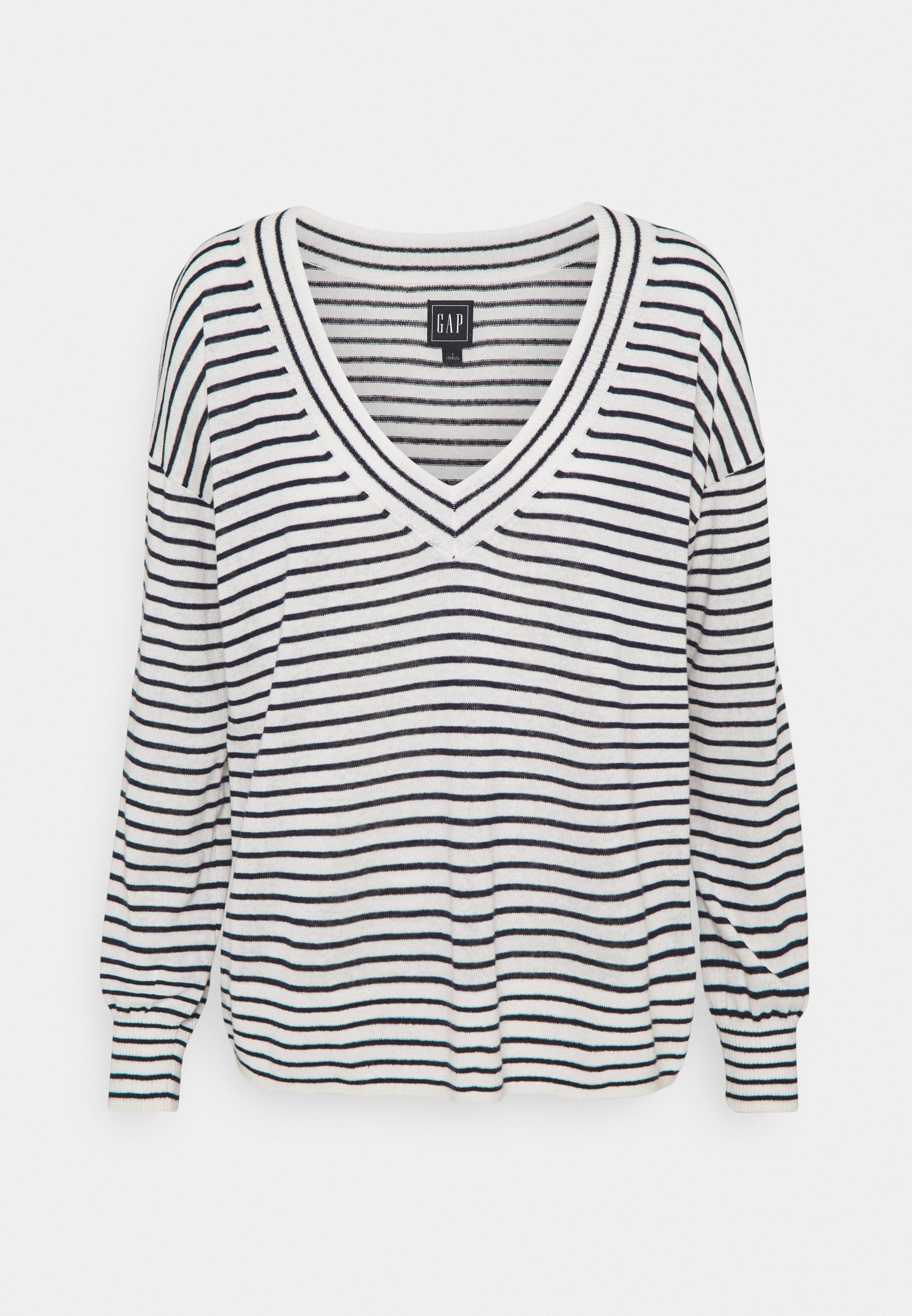 Femme V NECK - Pullover