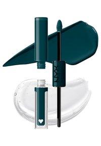 Nyx Professional Makeup - SHINE LOUD HIGH PIGMENT LIP SHINE - Lip gloss - self-taught millionaire - 2