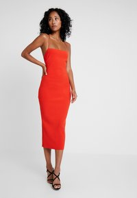 Bec & Bridge - LEA MIDI DRESS - Robe longue - fire - 2