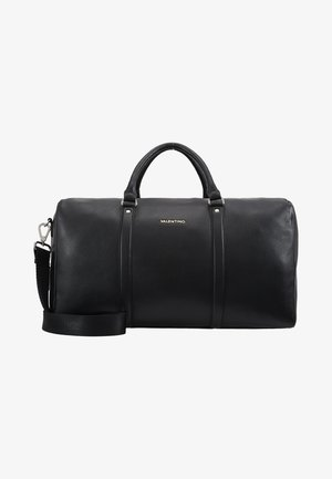 WOLF  - Weekend bag - nero