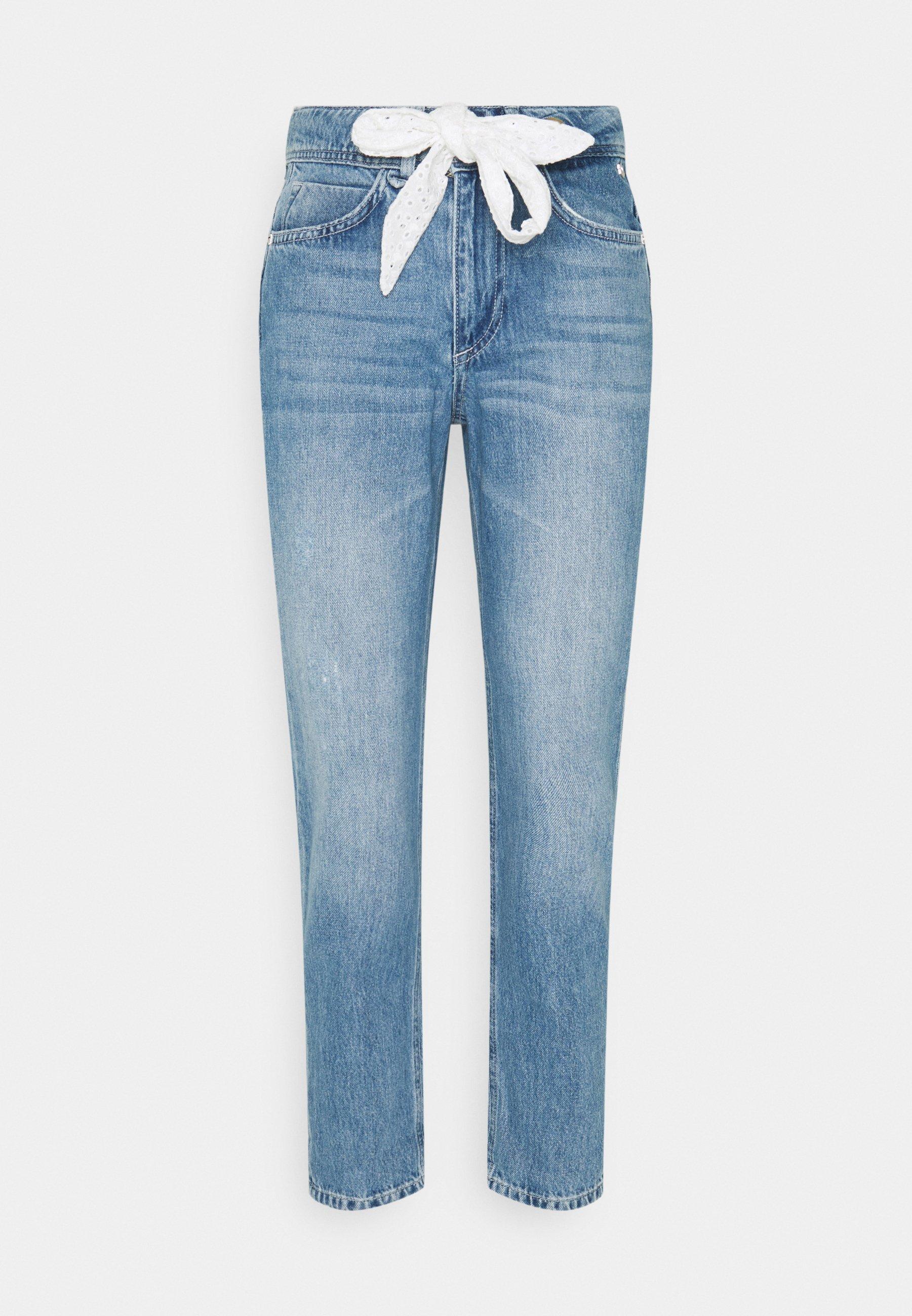 Women JANNET - Relaxed fit jeans