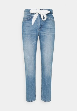 JANNET - Relaxed fit jeans - bali