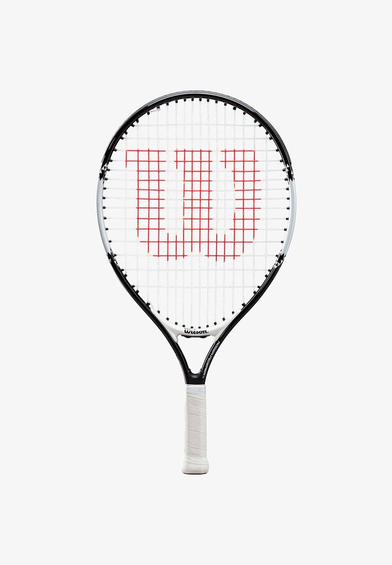 Wilson - ROGER FEDERER 19 - Tennis racket - weiss (100)
