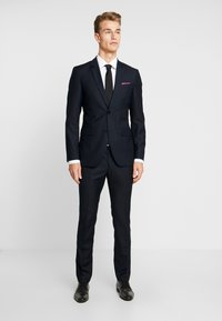 Pier One - Suit - black - 0