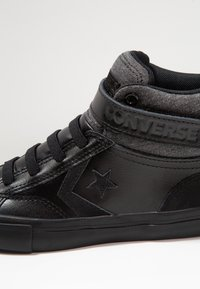 Converse - PRO BLAZE STRAP - Zapatillas altas - black - 2