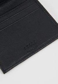 Still Nordic - AIR WALLET - Wallet - black - 2
