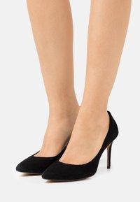 Steven New York - NIKKIE - High heels - black - 0