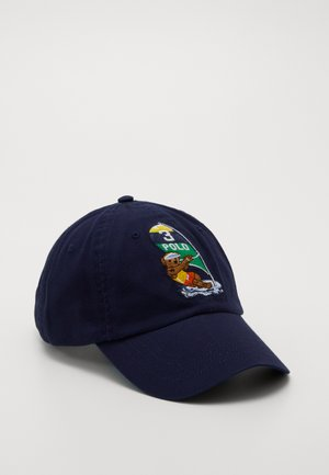 Caps - newport navy