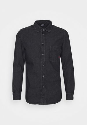 BILLY - Camicia - black