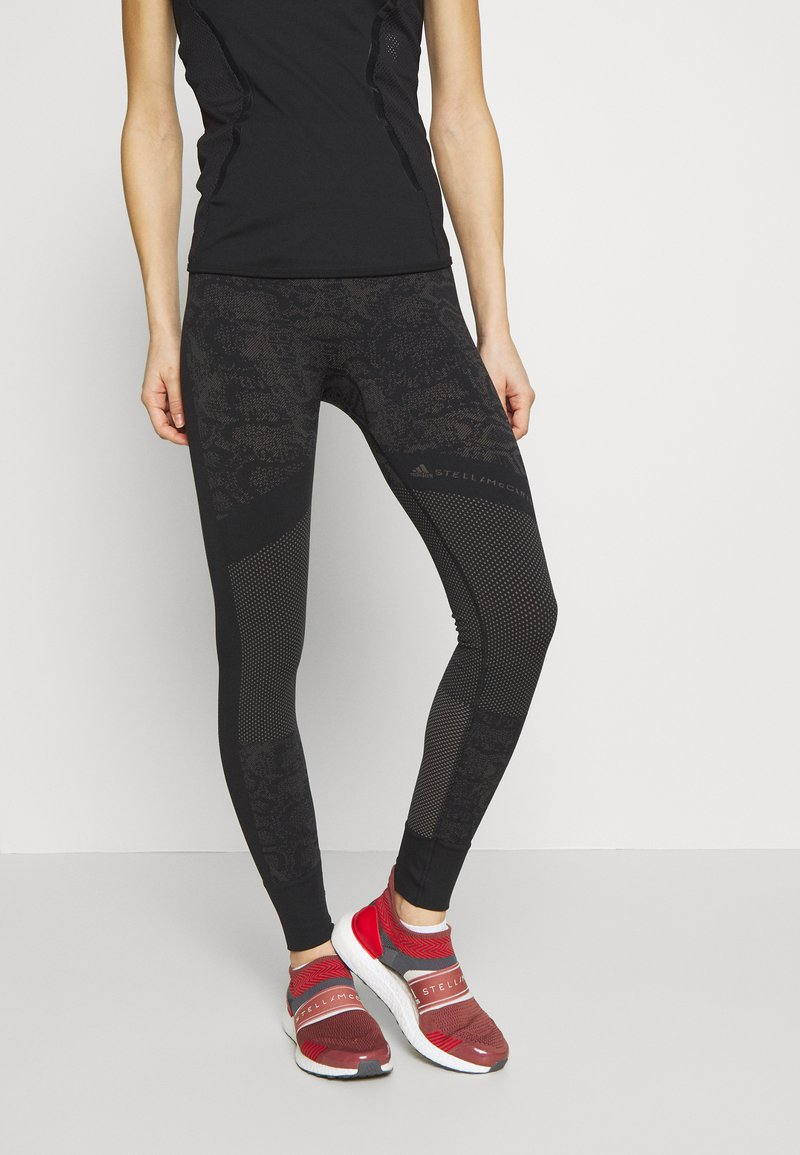 adidas by Stella McCartney - Leggings - black