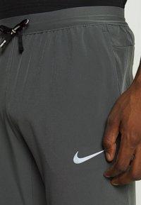 Nike Performance - ELITE PANT - Pantaloni sportivi - iron grey - 3