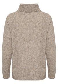 My Essential Wardrobe - Jumper - dune melange - 6