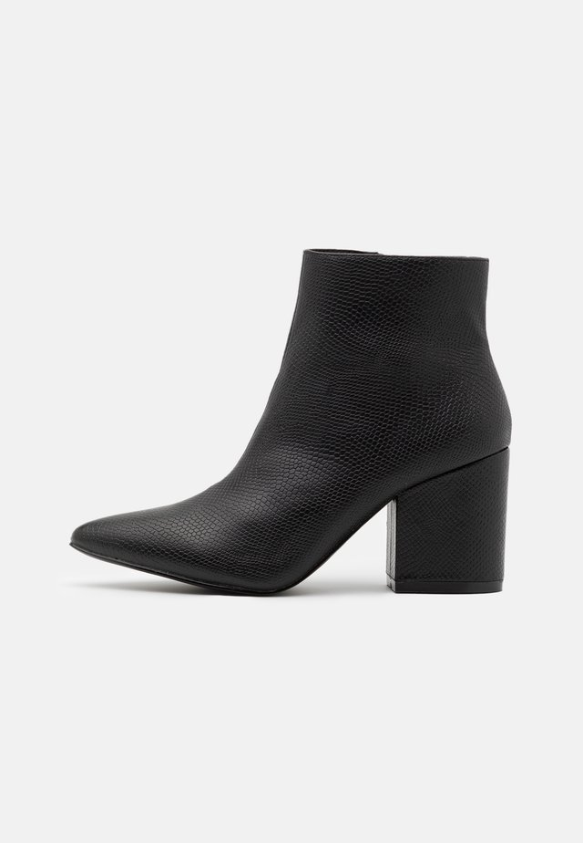 KOLA - Ankle boot - black