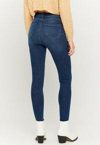 TALLY WEiJL - Jeans Skinny Fit - blu - 1