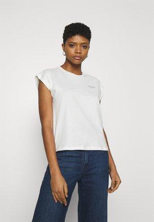 BLOOM - Basic T-shirt - off white