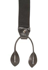 Lloyd Men's Belts - BRACES HOSENTRÄGER - Belt - black - 3