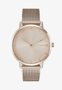 Tommy Hilfiger - PIPPA - Klokke - rose gold-coloured - 1
