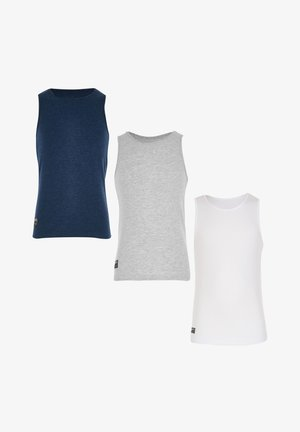 Undershirt - blue