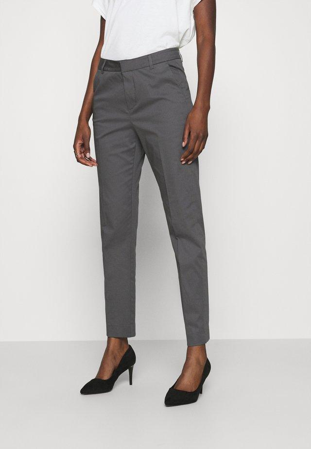 DREW COLE PANT - Kalhoty - magnet