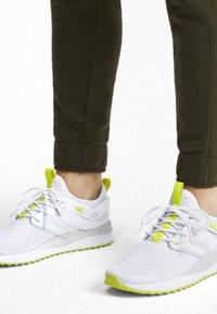 Puma - Sneakers - white - 0