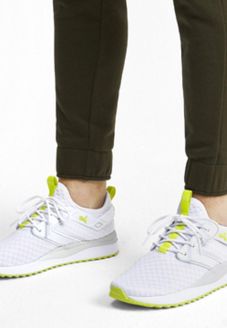 Puma - Sneakers - white