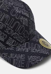Versace Jeans Couture - Cap - nero - 3
