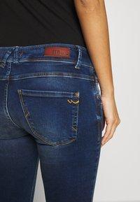 LTB - SENTA - Slim fit jeans - ikeda - 3