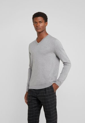 LEAS - Jumper - light grey