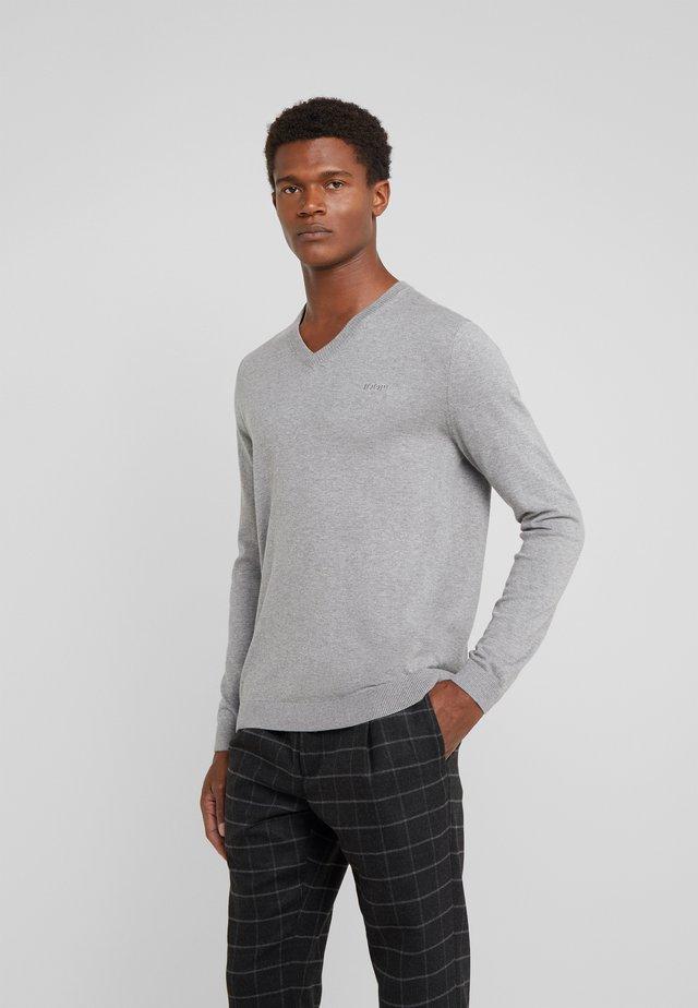 LEAS - Trui - light grey