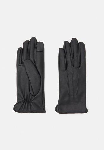 PCCELLIE GLOVES - Rękawiczki pięciopalcowe - black