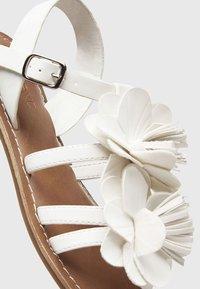 Next - Sandalen - white - 3