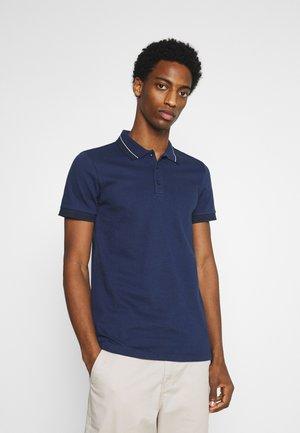 KORBA - Polo shirt - blue