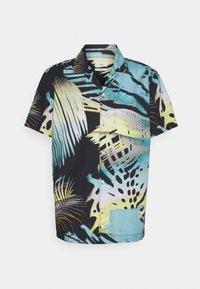 edc by Esprit - ETHNO - Shirt - navy - 0