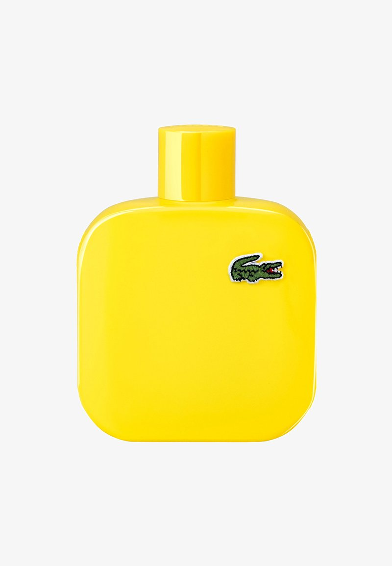 Lacoste Fragrances - EAU DE LACOSTE L.12.12 JAUNE EAU DE TOILETTE  - Eau de Toilette - -