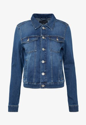 Denim jacket - light summer wash