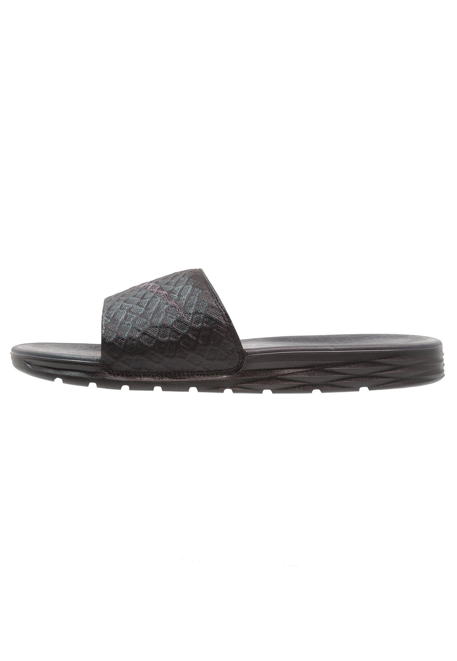 Chaussures de Fitness Homme Nike Benassi Solarsoft