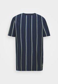 Redefined Rebel - TEE - T-shirt med print - turkish sea - 4