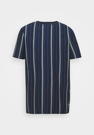 TEE - Print T-shirt - turkish sea